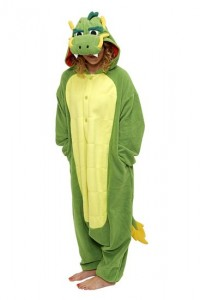 Dragon Costume Adult