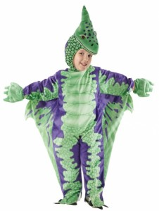 Dragon Costume for Toddler