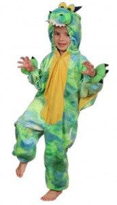 Dragon Costumes for Kids