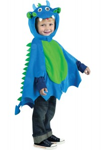 Dragon Costumes for Toddlers