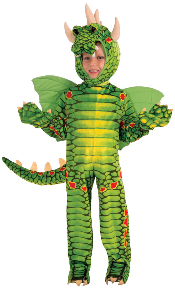 Check out our wide selection of dragon costumes and you can find the exact dragon you want to step out as for Halloween. Whether you want to be Drogon, hunting sheep around Meereen, or Puff the Magic Dragon, making friends with children, you can find the costume you want right here on our website.