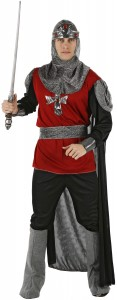 Knight Costume Adult