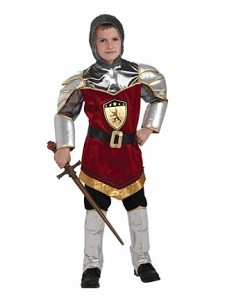 Knight Costume for Boy