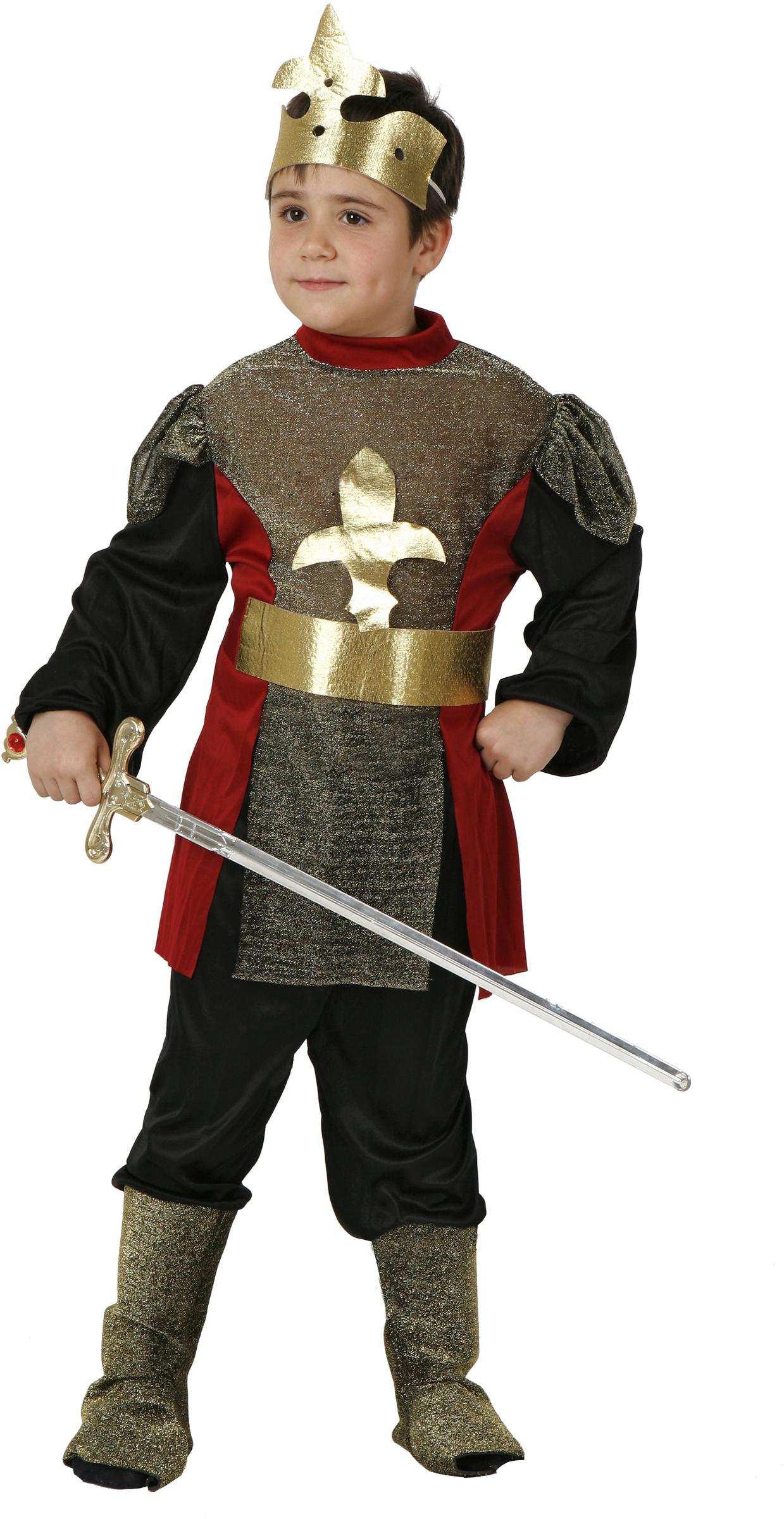 Как сшить костюм рыцаря для мальчика своими руками? 26