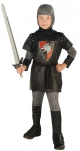 Knight Costumes for Kids