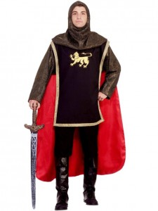 Knights Costumes