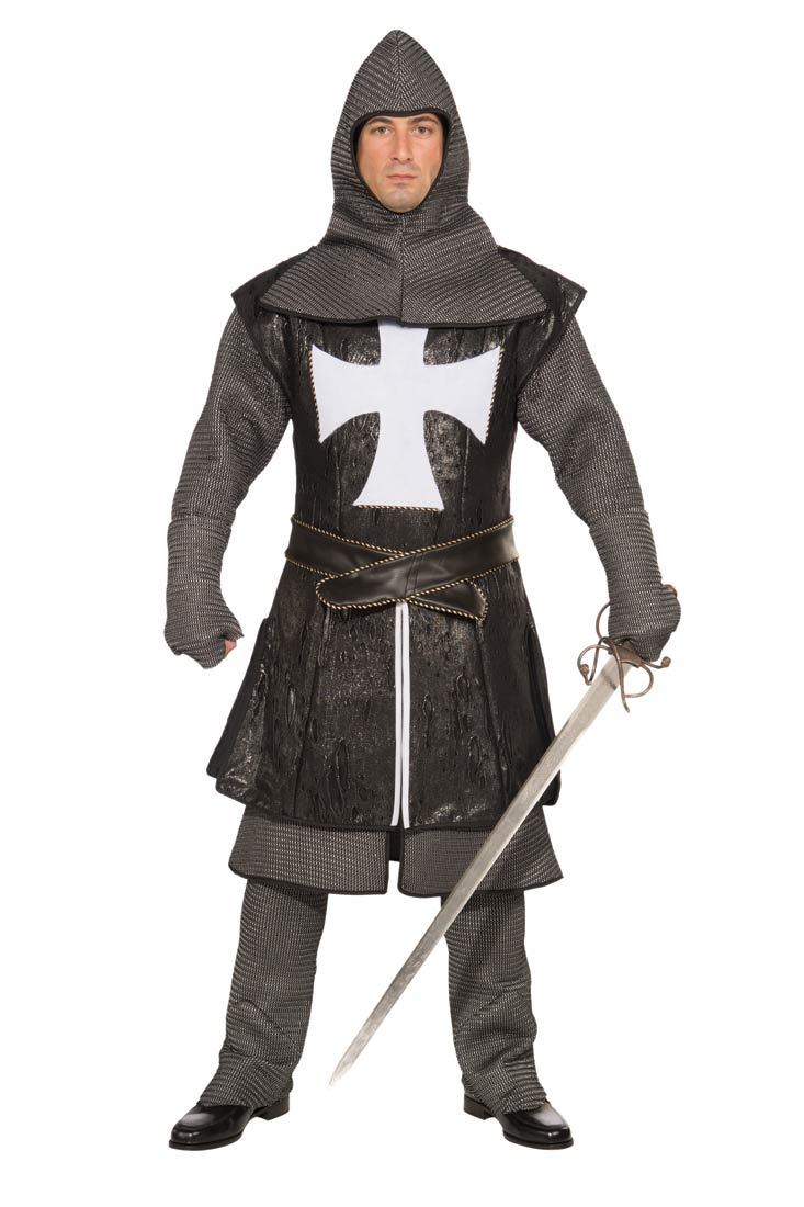 Mens Knight Costume  sc 1 st  Costumes FC & Knight Costume | Costumes FC