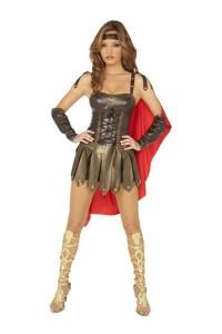 Spartan Costume Women