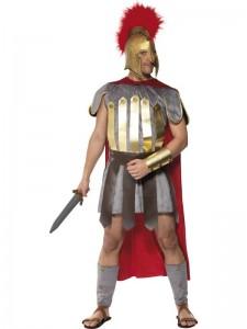 Spartan Costume for Men