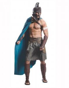 Spartan Halloween Costumes