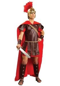 Spartan Soldier Costume