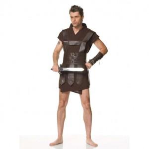 Spartans Costume